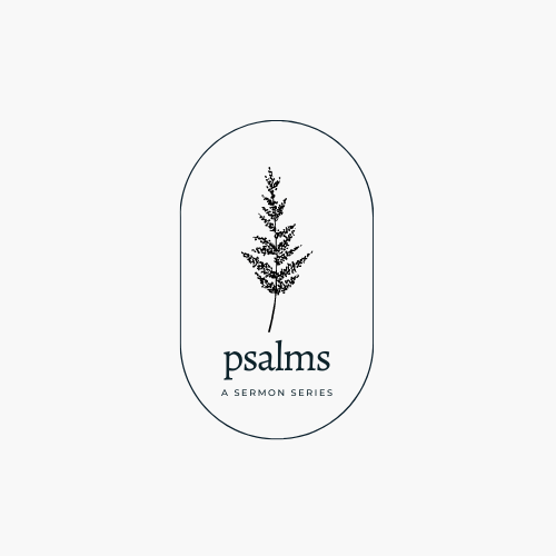 Psalms: A Sermon Series